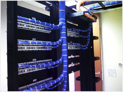Artful cabling 5