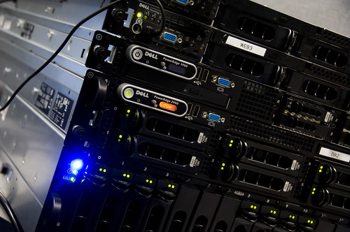 RAR! I am pile of servers! HEAR ME ROAR!
