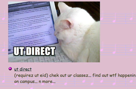 LOL UT Direct