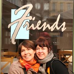 friends (vanessa_L) Tags: portraits gand