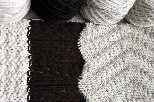 Knit Textures