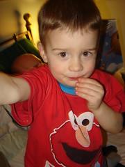 Haircut February 08