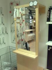 Dielengarderobe von Ikea