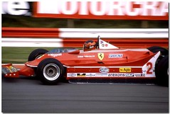 Gilles Villeneuve Ferrari 312T5 F1 1980 British GP Brands Hatch (Antsphoto) Tags: uk slr classic car speed 35mm britain f1 ferrari racing historic grandprix turbo formulaone british hatch canonae1 1980 1980s motorsports formula1 gilles villeneuve gp brands groundeffects motorsport racingcar turbocharged autosport v12 kodakfilm carracing motoracing gillesvilleneuve f1car formulaonecar formula1car 312t5 tamron70210mm f1worldchampionship grandprixcar antsphoto canonae135mmslr fiaformulaoneworldchampionship f1motoracing formula11980s anthonyfosh formula1turbo