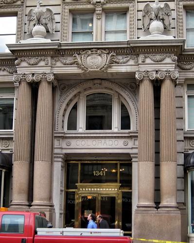 Colorado Embassy?