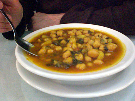 sopa-de-garbanzo