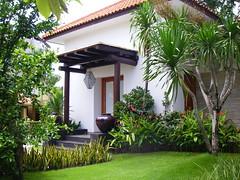 Villa De Daun SPA館