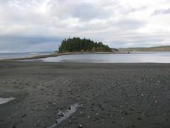 Sandbar Route