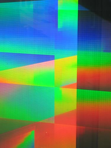 Prism Patterns