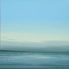 Havet ved Magleby (dirkgue) Tags: see meer wasser himmel wolken ufer dänemark danmark nordsee ostsee acryl küste wellen bucht malerei norddeutschland leinwand gemälde realismus realistisch acrylmalerei dirkgünther