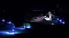 Reloj Parque de Vacaciones UTE ANTEL (gusuval) Tags: parque del america de uruguay minas ute reloj sur vacaciones sudamerica antel