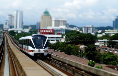 LRT-Tilt