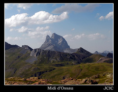 Pico Midi d'Osseau (Francia) desde los Ibones del Anayet (jciczgz) Tags: pico midi montaa francia pirineos rinconada pirineo anayet ibones dossau fotografiasjciczgz