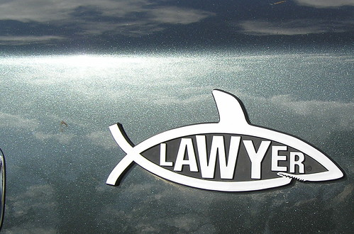 Shark car ornament by peggydavis66, on Flickr