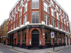 Picture of Tabernacle, EC2A 4AA