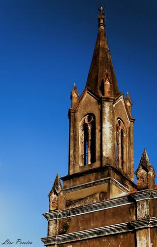 Igreja de São Pedro- Ivoti/RS