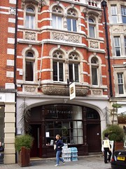 Picture of Providores And Tapa Room, W1U 4RX