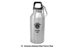 2524205620 ba3f667354 m Adventure Sports Thermos Bottle