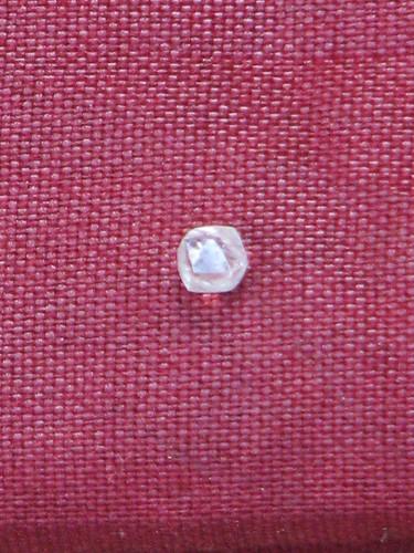 a diamond from Mopayazoba