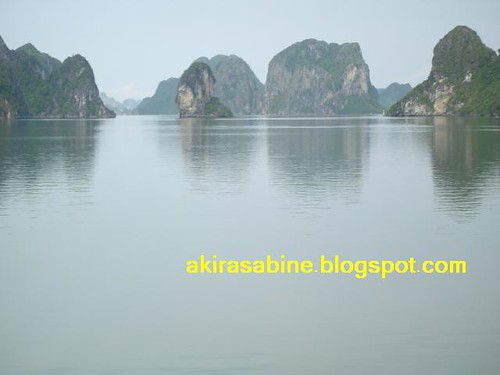 Mystical Halong Bay