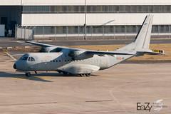 T.21-04 Spanish Air Force Casa C-295M (EaZyBnA) Tags: t2104 casa spain spanishairforce köln cologne cgn aviation eazy ngc autofocus c295m deutschland airforce germany