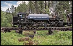 _JM04619v2 (saltley1212) Tags: south dakota black hills central railroad keystone baldwin 110 2662