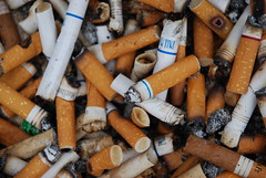 I Am So Quitting This Nasty Habit (Oh Mandy...) Tags: topten urbanphotosafari cigarcigarette