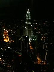 En dan is op ruim 270m dit het uitzicht (michellub) Tags: 2010 maleisi