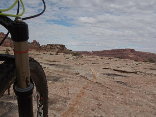 Mini-Moab Training Camp: Day 2