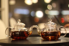 Tea for Two by wertheim, on Flickr