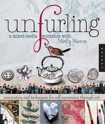 unfurling