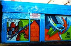 Graffiti Saintes, ancien hopital Saint Louis (thierry llansades) Tags: street urban streetart wall painting graffiti louis mural plan spray urbanart ruine painter 17 graff saintlouis larochelle aerosol mur vendee hopital graffitis fresque ruines graffs grafs saintonge fresques aunis frenchgraff