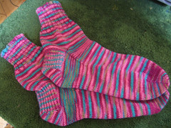 LL socks