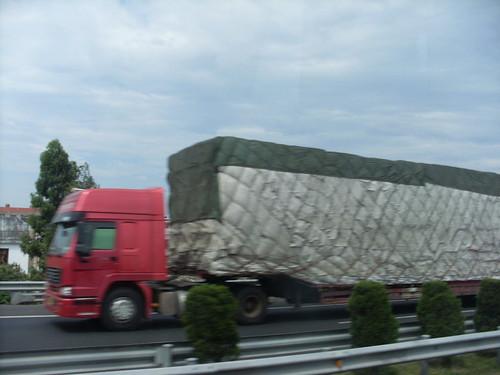 卡车 by worant.