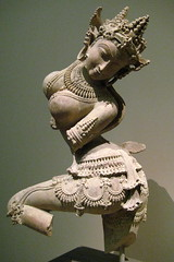 NYC - Metropolitan Museum of Art - Dancing Cel...
