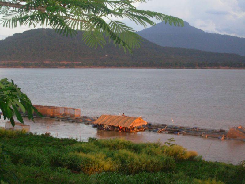 Pakse-Laos