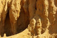 Sand Formation (digiguy) Tags: beach sand greece skiathos mandraki