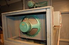 DSC_0601 (DC-Duo) Tags: amp speaker altec motiograph