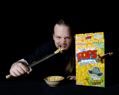 Cereal food Killer