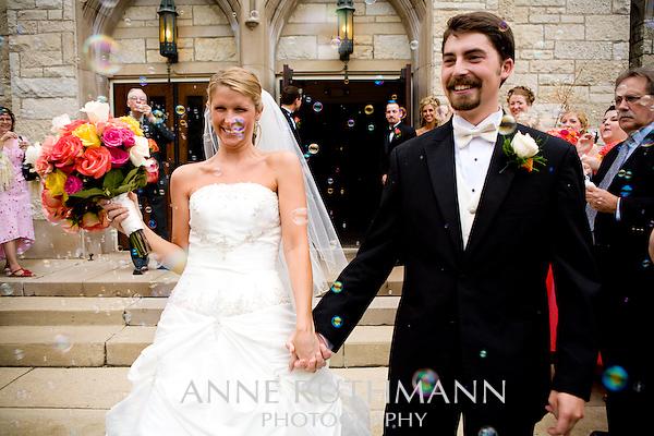 Ask Anne Wedding Timelines