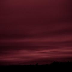(Jon. Ellis) Tags: sky clouds dark filter bp sundaymorning r64 rothkoesque blackandpink