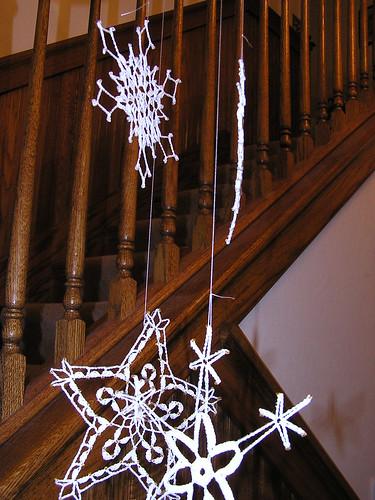 2007 Snowflakes 05