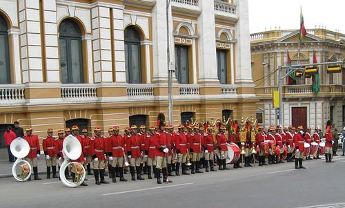 La Banda de