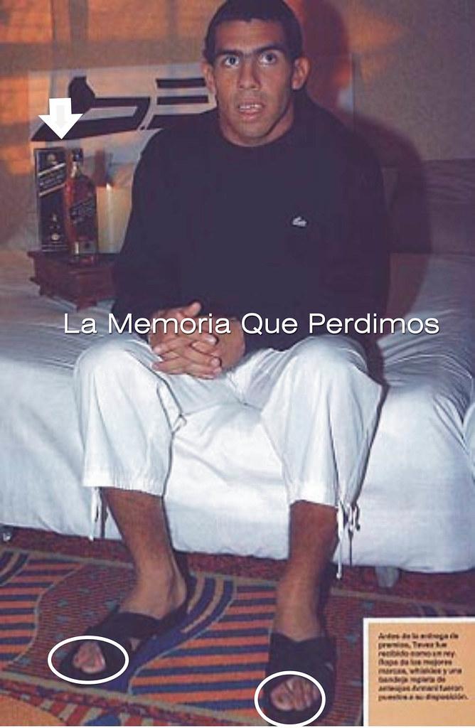 Carlitos Tevez