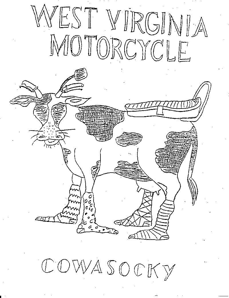 West Virginia Motorcycle