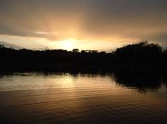 tramonto a xixuau