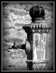 Water of love (andzer) Tags: old abstract love water town team heart walk scout andreas photographic best explore greece macedonia thessaloniki tap salonica  zervas  andzer    imagescollectors wwwandzergr