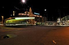 Basel Bahnhof SBB