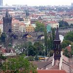Prague: City Panorama