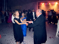 Dancing Fran and John Hardcastle